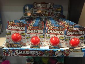 Smashers 2